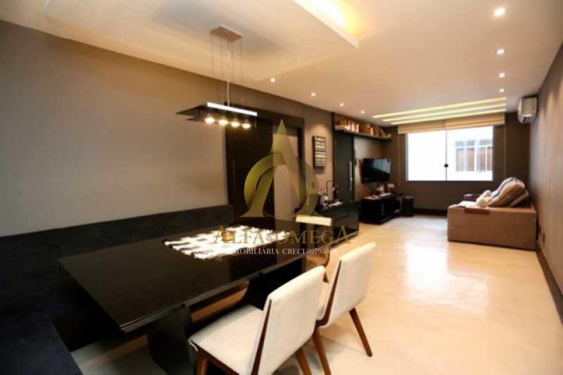2 - Apartamento 3 quartos à venda Ipanema, Rio de Janeiro - R$ 1.600.000 - SF30242 - 3