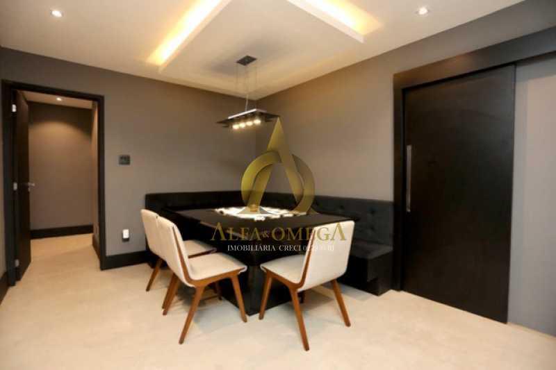 3 - Apartamento 3 quartos à venda Ipanema, Rio de Janeiro - R$ 1.600.000 - SF30242 - 4