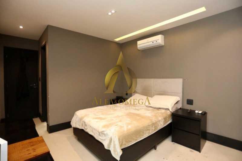6 - Apartamento 3 quartos à venda Ipanema, Rio de Janeiro - R$ 1.600.000 - SF30242 - 10
