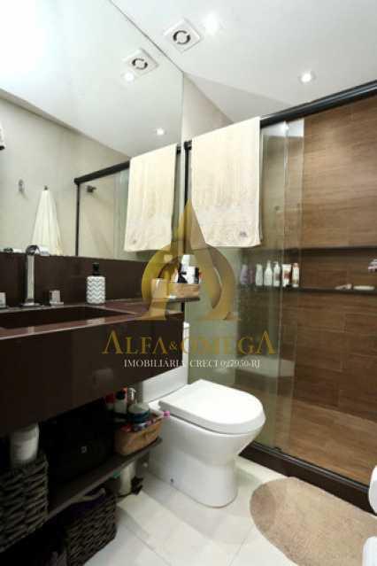 7 - Apartamento 3 quartos à venda Ipanema, Rio de Janeiro - R$ 1.600.000 - SF30242 - 13