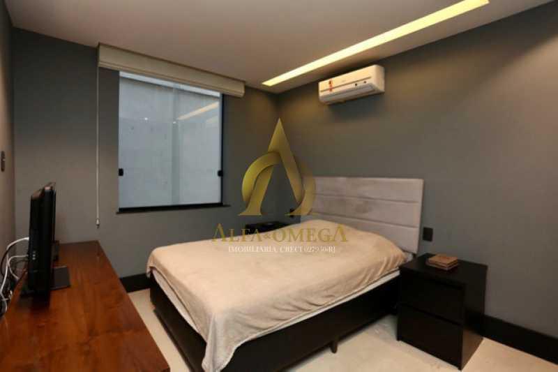 8 - Apartamento 3 quartos à venda Ipanema, Rio de Janeiro - R$ 1.600.000 - SF30242 - 11