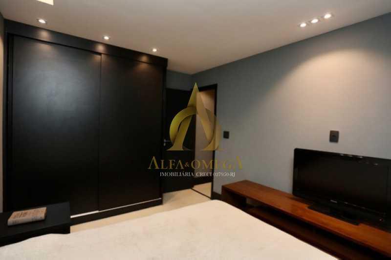 9 - Apartamento 3 quartos à venda Ipanema, Rio de Janeiro - R$ 1.600.000 - SF30242 - 7