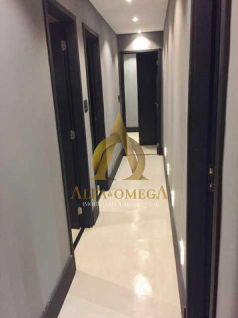 10 - Apartamento 3 quartos à venda Ipanema, Rio de Janeiro - R$ 1.600.000 - SF30242 - 5