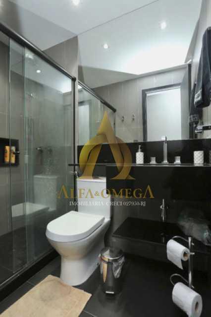 11 - Apartamento 3 quartos à venda Ipanema, Rio de Janeiro - R$ 1.600.000 - SF30242 - 14