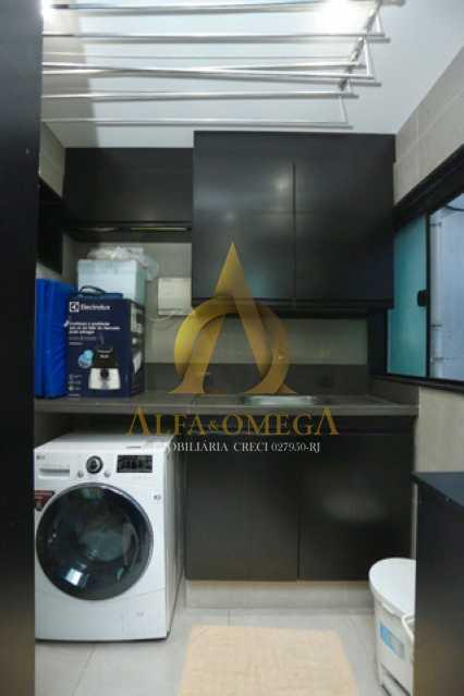 14 - Apartamento 3 quartos à venda Ipanema, Rio de Janeiro - R$ 1.600.000 - SF30242 - 15