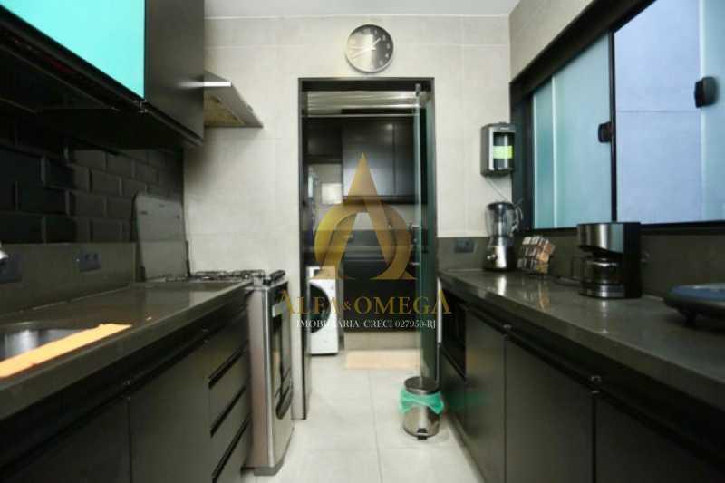 15 - Apartamento 3 quartos à venda Ipanema, Rio de Janeiro - R$ 1.600.000 - SF30242 - 16