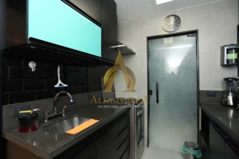 16 - Apartamento 3 quartos à venda Ipanema, Rio de Janeiro - R$ 1.600.000 - SF30242 - 17
