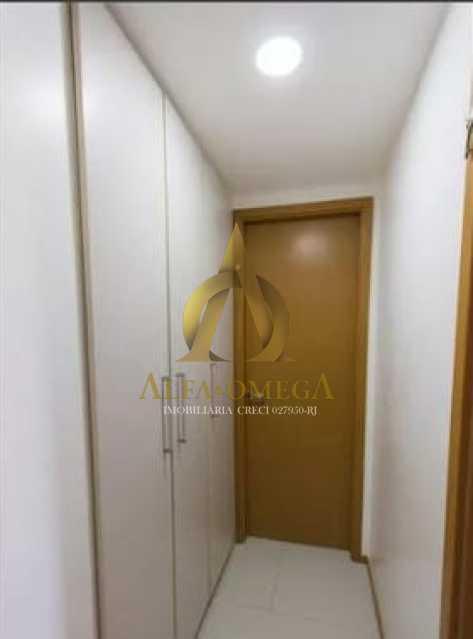 8. - Apartamento 3 quartos à venda Barra da Tijuca, Rio de Janeiro - R$ 630.000 - AO30244 - 6