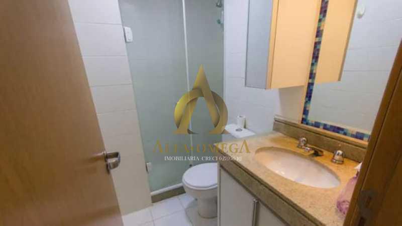 11. - Apartamento 3 quartos à venda Barra da Tijuca, Rio de Janeiro - R$ 630.000 - AO30244 - 13