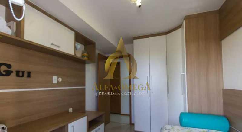 13. - Apartamento 3 quartos à venda Barra da Tijuca, Rio de Janeiro - R$ 630.000 - AO30244 - 8