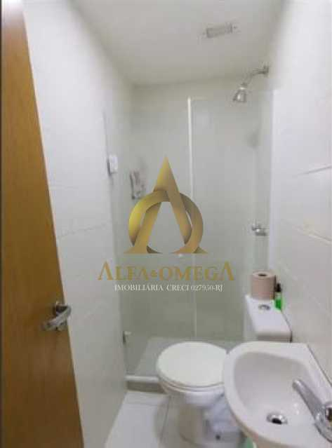 16. - Apartamento 3 quartos à venda Barra da Tijuca, Rio de Janeiro - R$ 630.000 - AO30244 - 14