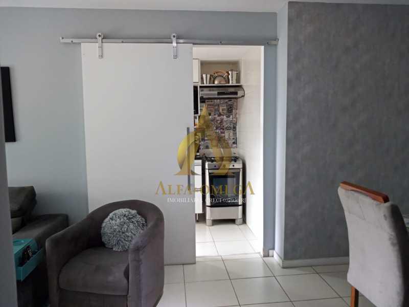 4. - Apartamento 2 quartos à venda Barra da Tijuca, Rio de Janeiro - R$ 649.000 - AO20493 - 6