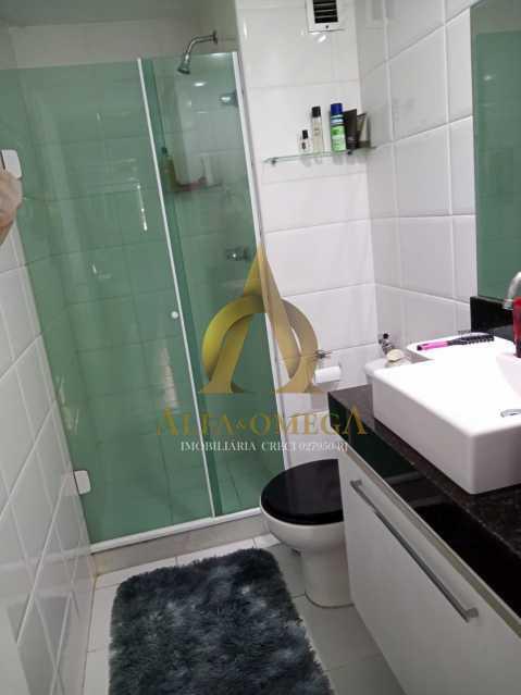 15. - Apartamento 2 quartos à venda Barra da Tijuca, Rio de Janeiro - R$ 649.000 - AO20493 - 19