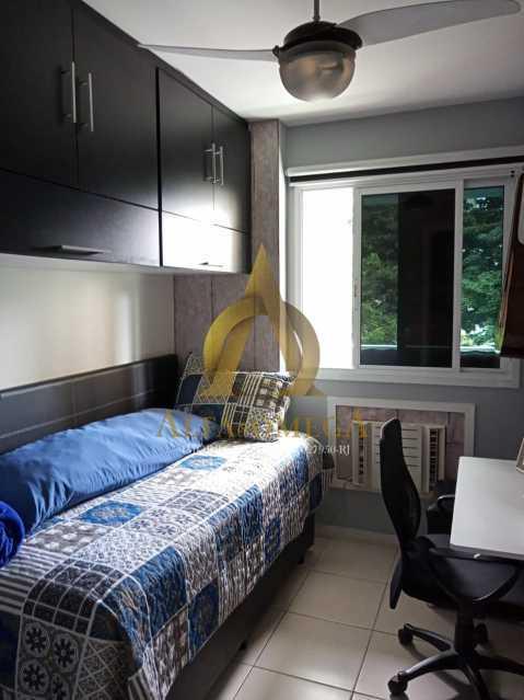 20. - Apartamento 2 quartos à venda Barra da Tijuca, Rio de Janeiro - R$ 649.000 - AO20493 - 15