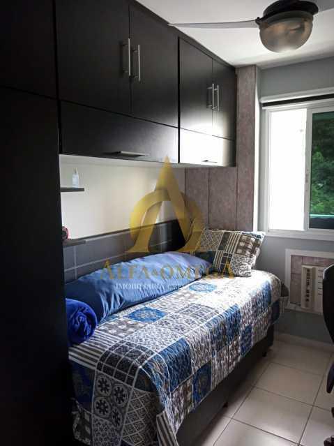 21. - Apartamento 2 quartos à venda Barra da Tijuca, Rio de Janeiro - R$ 649.000 - AO20493 - 16