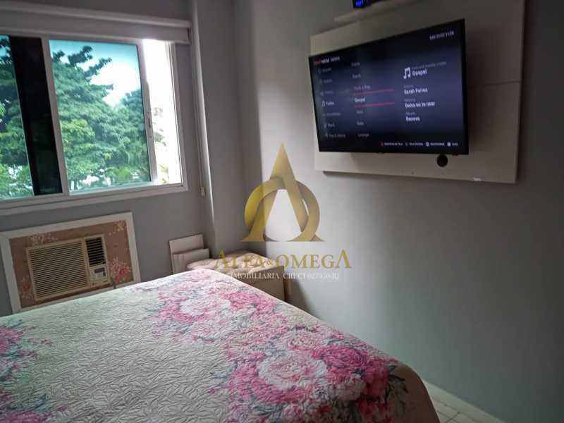 23. - Apartamento 2 quartos à venda Barra da Tijuca, Rio de Janeiro - R$ 649.000 - AO20493 - 10