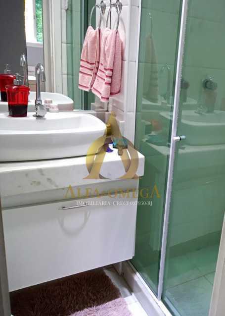 24. - Apartamento 2 quartos à venda Barra da Tijuca, Rio de Janeiro - R$ 649.000 - AO20493 - 18