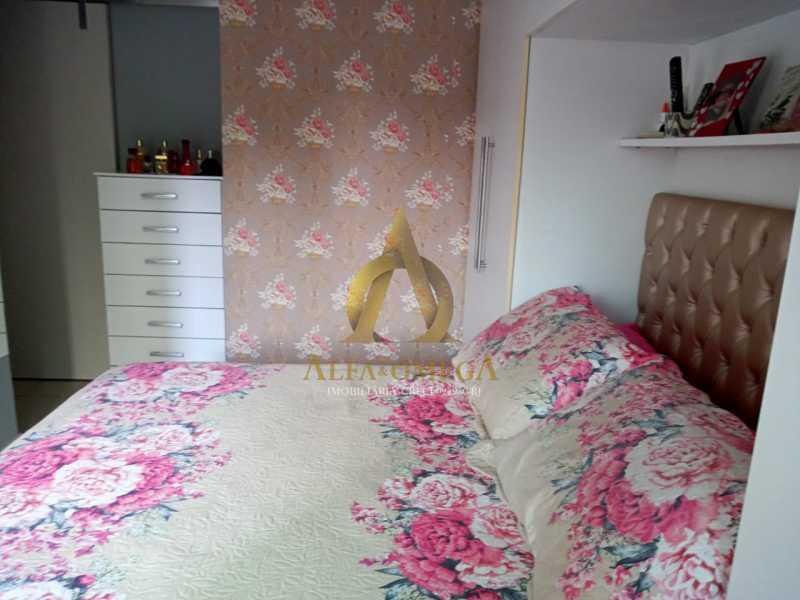 26. - Apartamento 2 quartos à venda Barra da Tijuca, Rio de Janeiro - R$ 649.000 - AO20493 - 12