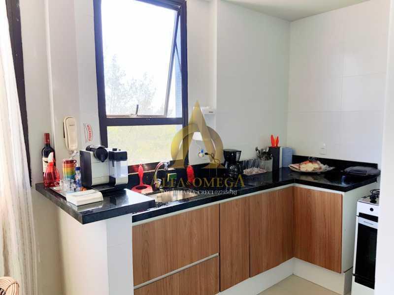 05 - Apartamento 2 quartos à venda Barra da Tijuca, Rio de Janeiro - R$ 999.000 - AO20494 - 17