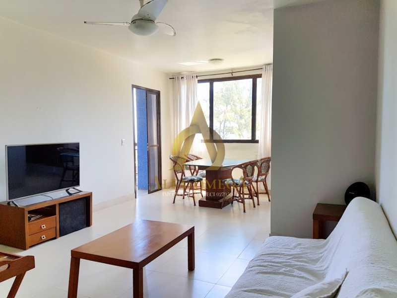 16 - Apartamento 2 quartos à venda Barra da Tijuca, Rio de Janeiro - R$ 999.000 - AO20494 - 3
