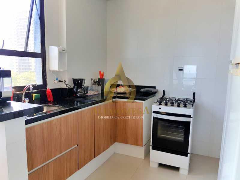 22 - Apartamento 2 quartos à venda Barra da Tijuca, Rio de Janeiro - R$ 999.000 - AO20494 - 18