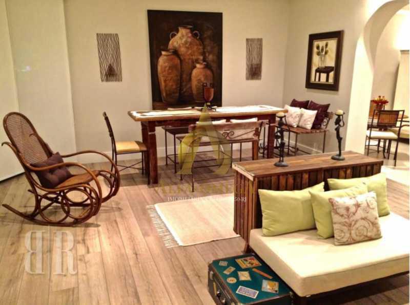 1. - Cobertura 4 quartos à venda Barra da Tijuca, Rio de Janeiro - R$ 5.300.000 - SF50128 - 7