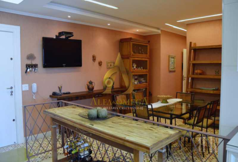 2. - Cobertura 4 quartos à venda Barra da Tijuca, Rio de Janeiro - R$ 5.300.000 - SF50128 - 9