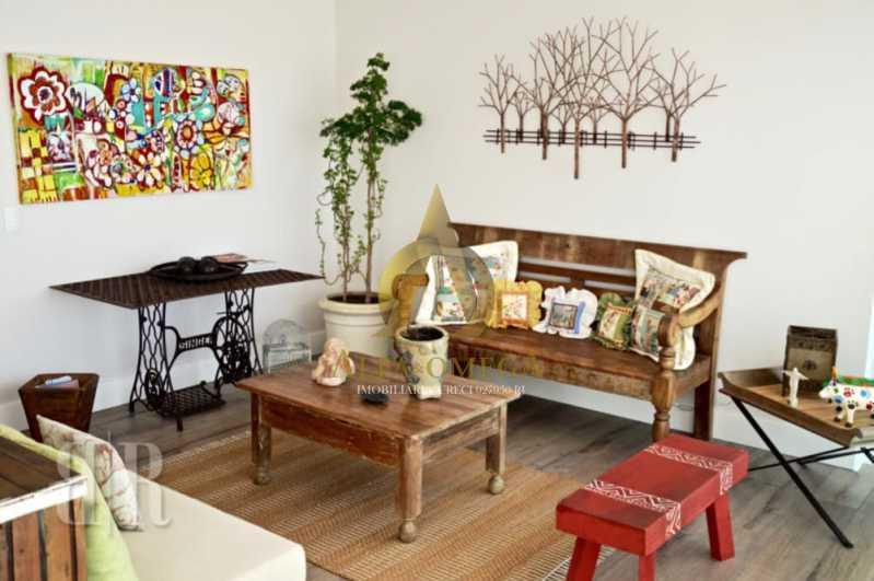 4. - Cobertura 4 quartos à venda Barra da Tijuca, Rio de Janeiro - R$ 5.300.000 - SF50128 - 10