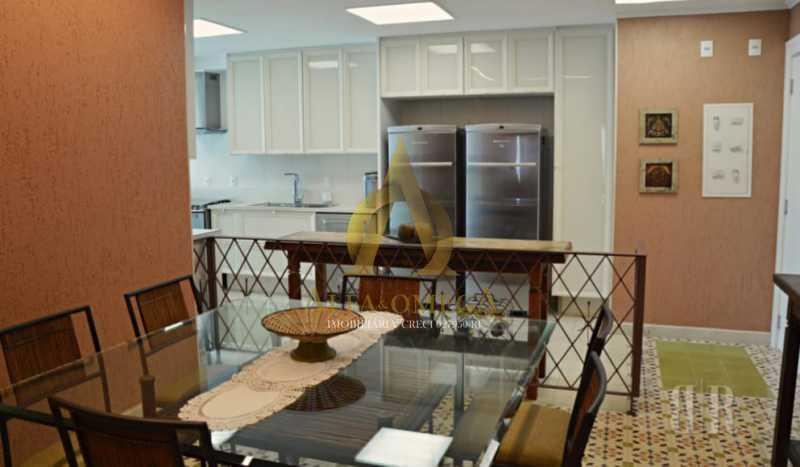 6. - Cobertura 4 quartos à venda Barra da Tijuca, Rio de Janeiro - R$ 5.300.000 - SF50128 - 8
