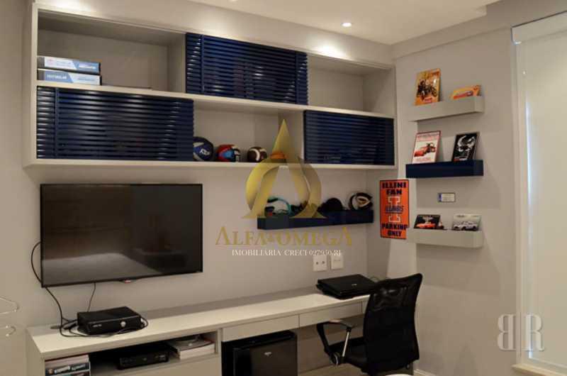 8. - Cobertura 4 quartos à venda Barra da Tijuca, Rio de Janeiro - R$ 5.300.000 - SF50128 - 15