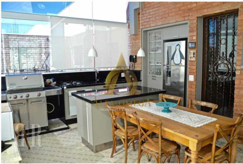 17. - Cobertura 4 quartos à venda Barra da Tijuca, Rio de Janeiro - R$ 5.300.000 - SF50128 - 22