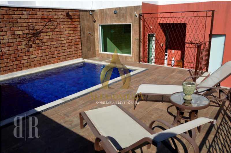 24. - Cobertura 4 quartos à venda Barra da Tijuca, Rio de Janeiro - R$ 5.300.000 - SF50128 - 27