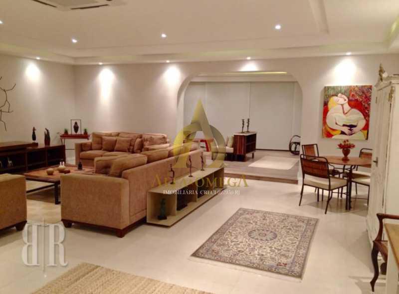 25. - Cobertura 4 quartos à venda Barra da Tijuca, Rio de Janeiro - R$ 5.300.000 - SF50128 - 5