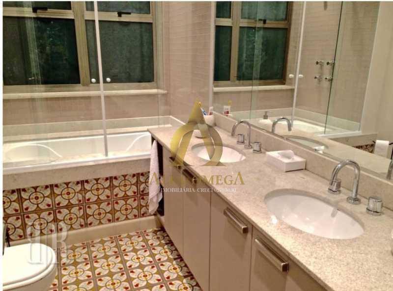 30. - Cobertura 4 quartos à venda Barra da Tijuca, Rio de Janeiro - R$ 5.300.000 - SF50128 - 23