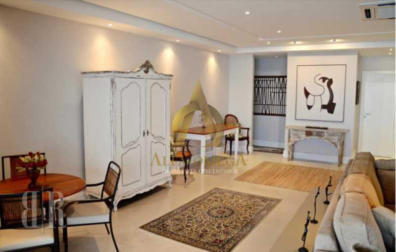 32. - Cobertura 4 quartos à venda Barra da Tijuca, Rio de Janeiro - R$ 5.300.000 - SF50128 - 6