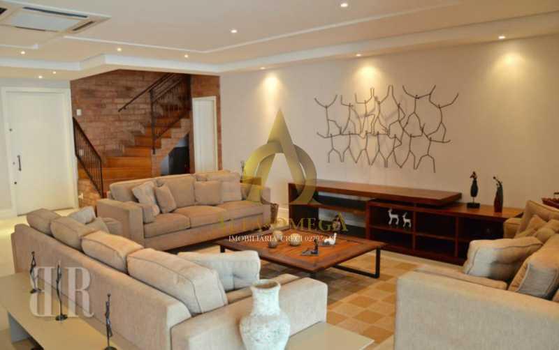 33. - Cobertura 4 quartos à venda Barra da Tijuca, Rio de Janeiro - R$ 5.300.000 - SF50128 - 3