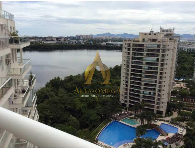 6. - Cobertura 3 quartos à venda Barra da Tijuca, Rio de Janeiro - R$ 1.910.000 - SF50129 - 4