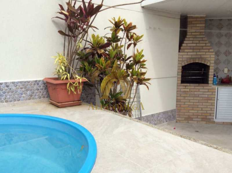 7. - Cobertura 3 quartos à venda Barra da Tijuca, Rio de Janeiro - R$ 1.910.000 - SF50129 - 8