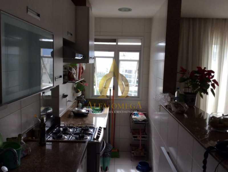 8. - Cobertura 3 quartos à venda Barra da Tijuca, Rio de Janeiro - R$ 1.910.000 - SF50129 - 6