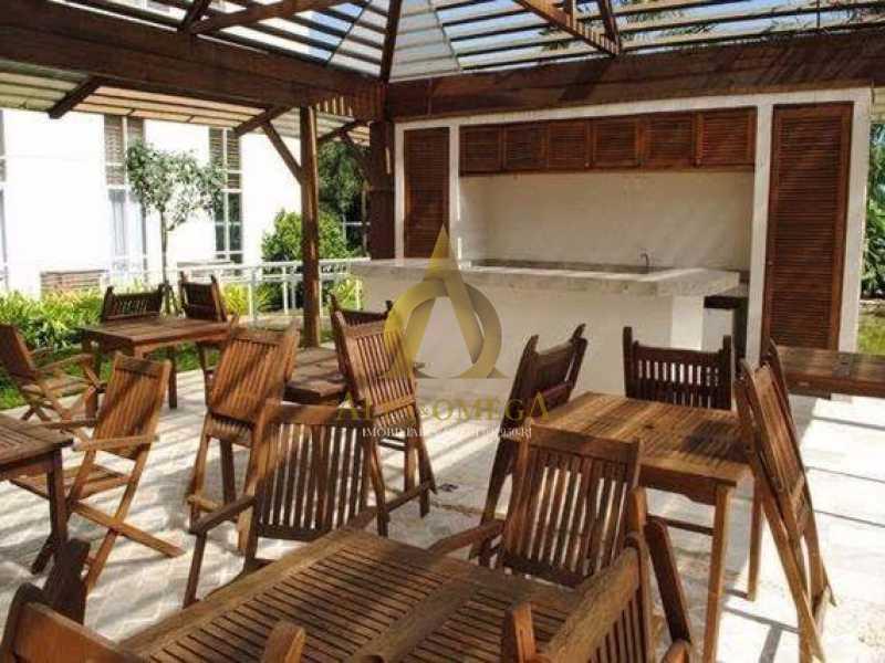 15 - Cobertura 3 quartos à venda Barra da Tijuca, Rio de Janeiro - R$ 1.910.000 - SF50129 - 13