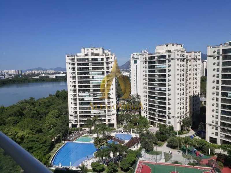 18 - Cobertura 3 quartos à venda Barra da Tijuca, Rio de Janeiro - R$ 1.910.000 - SF50129 - 24