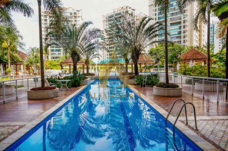 23 - Cobertura 3 quartos à venda Barra da Tijuca, Rio de Janeiro - R$ 1.910.000 - SF50129 - 21