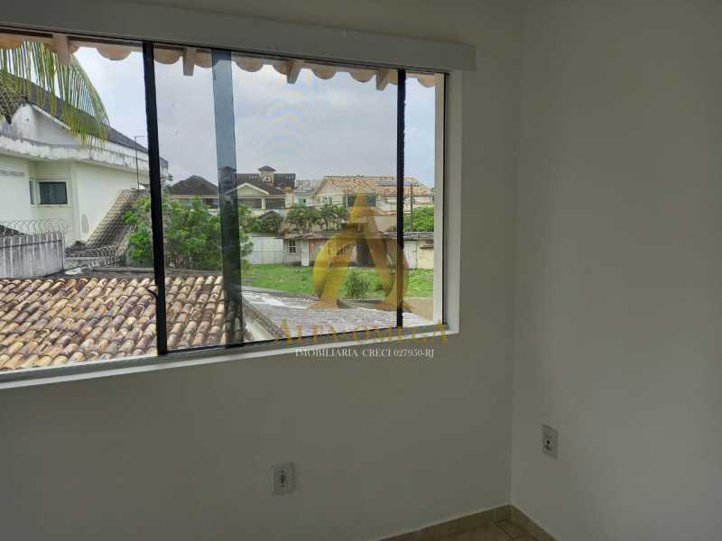 5. - Casa em Condomínio 3 quartos à venda Recreio dos Bandeirantes, Rio de Janeiro - R$ 1.650.000 - AO60161 - 7