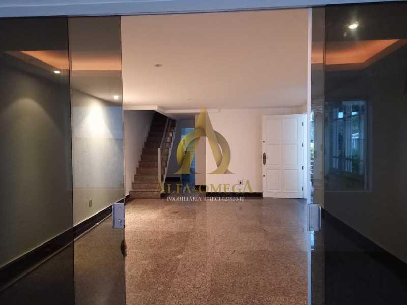 20. - Casa em Condomínio 3 quartos à venda Recreio dos Bandeirantes, Rio de Janeiro - R$ 1.650.000 - AO60161 - 5