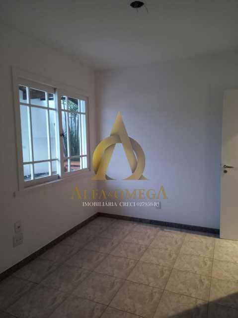 21. - Casa em Condomínio 3 quartos à venda Recreio dos Bandeirantes, Rio de Janeiro - R$ 1.650.000 - AO60161 - 6