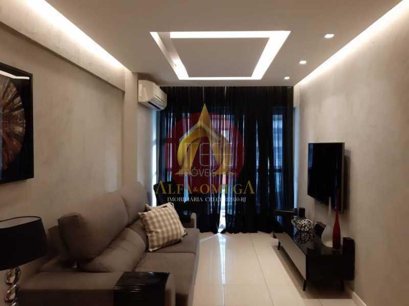 WhatsApp Image 2021-04-05 at 1 - Apartamento 3 quartos à venda Jacarepaguá, Rio de Janeiro - R$ 750.000 - AO30249 - 5