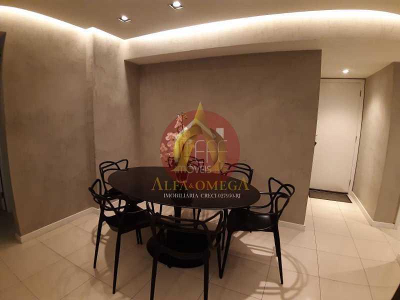 WhatsApp Image 2021-04-05 at 1 - Apartamento 3 quartos à venda Jacarepaguá, Rio de Janeiro - R$ 750.000 - AO30249 - 6