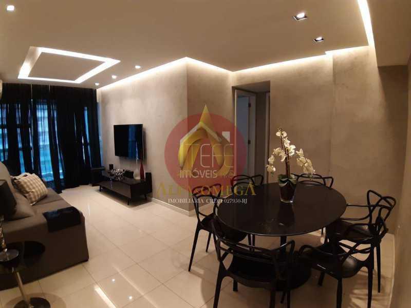 WhatsApp Image 2021-04-05 at 1 - Apartamento 3 quartos à venda Jacarepaguá, Rio de Janeiro - R$ 750.000 - AO30249 - 9