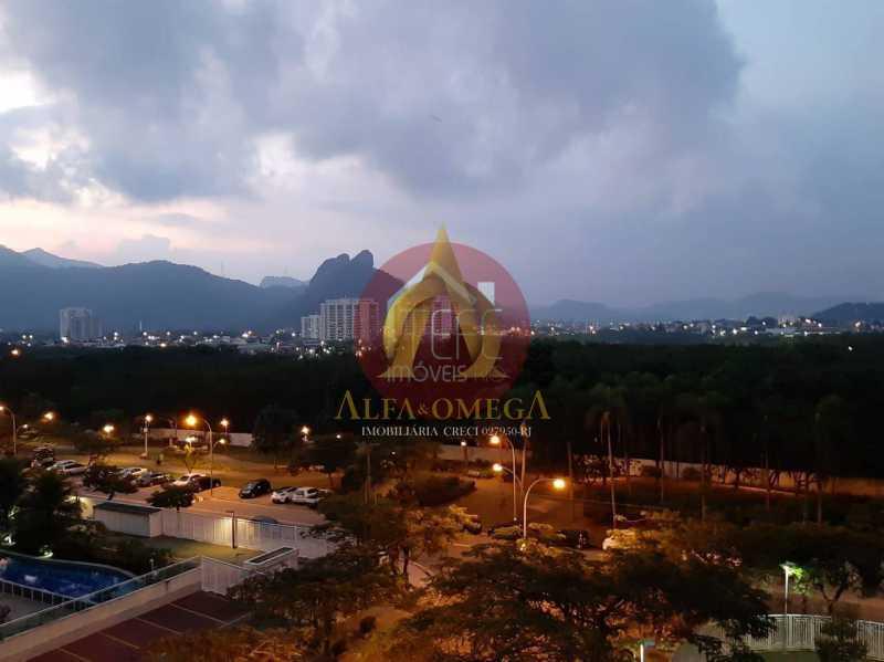 WhatsApp Image 2021-04-05 at 1 - Apartamento 3 quartos à venda Jacarepaguá, Rio de Janeiro - R$ 750.000 - AO30249 - 3