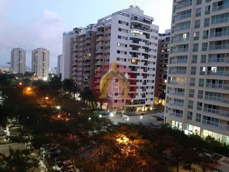 WhatsApp Image 2021-04-05 at 1 - Apartamento 3 quartos à venda Jacarepaguá, Rio de Janeiro - R$ 750.000 - AO30249 - 27